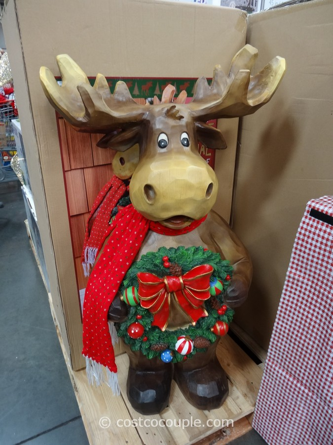 Decorative Moose