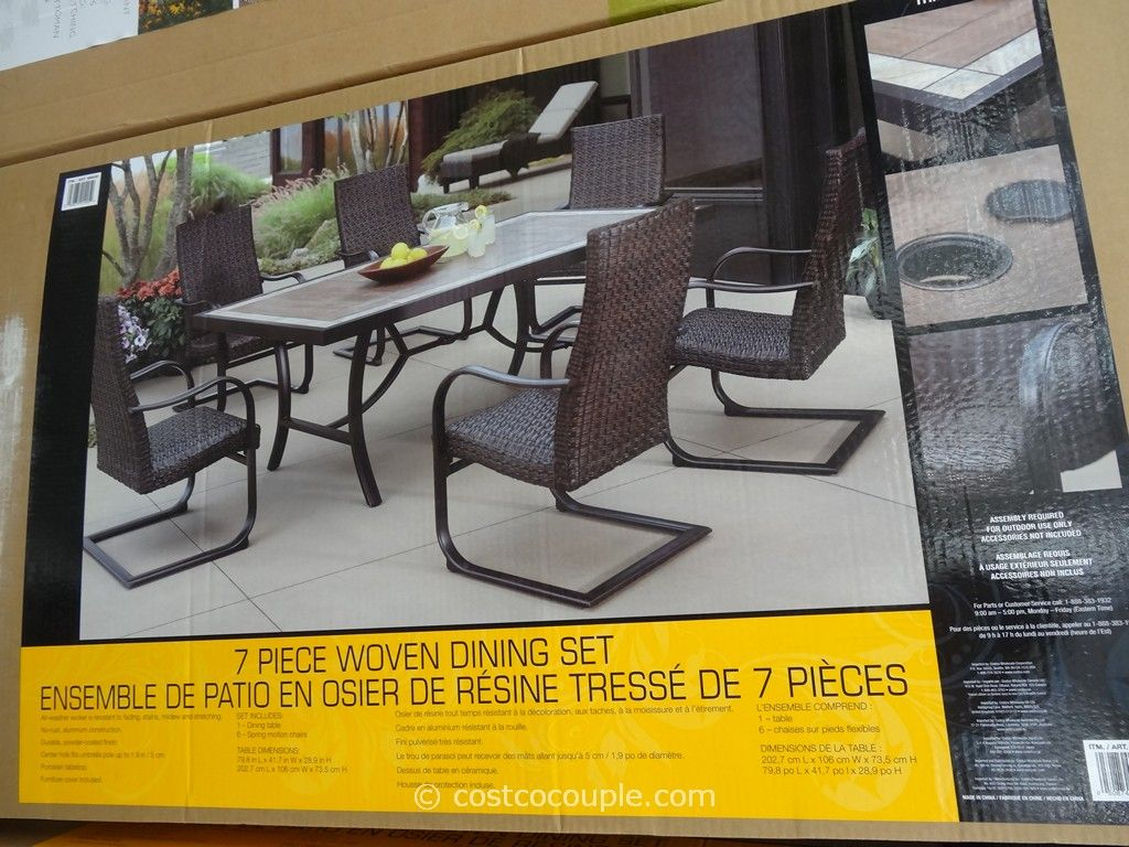 Patio Furniture Costco Uk Costco Uk Almost Heaven Saunas 4 Person