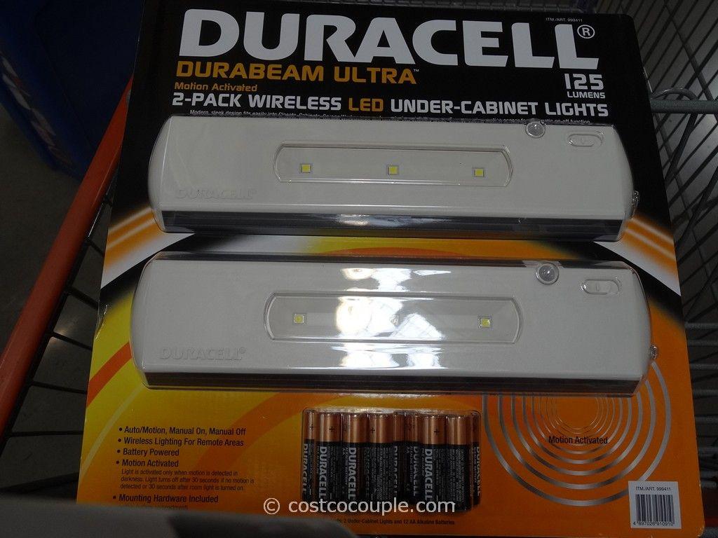Battery Powered Led Under Cabinet Lighting Orice