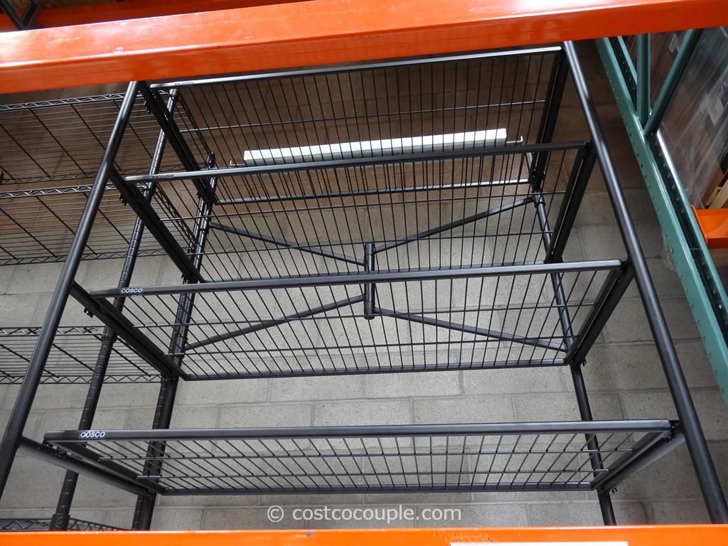 Storage Shelf Storage Shelf Costco
