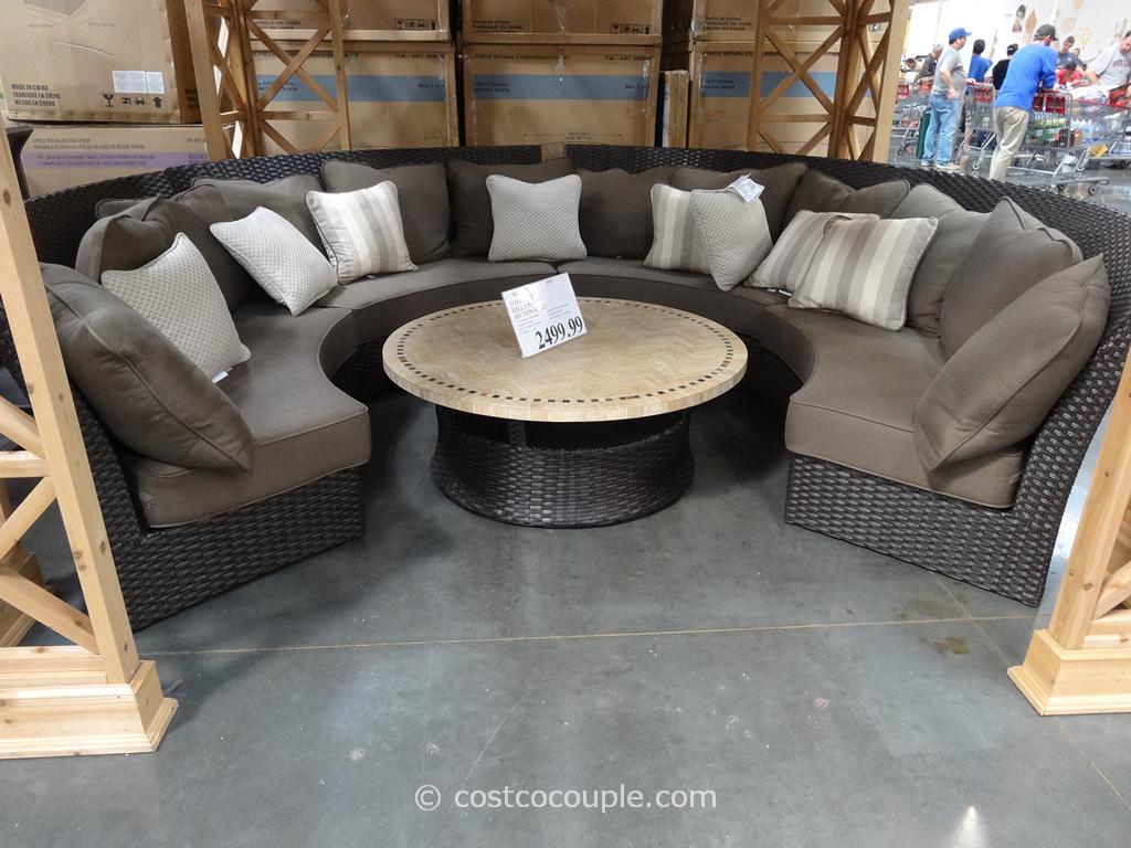 Perfect Patio Furniture Costco