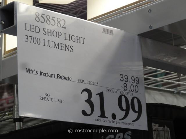 Feit Led Shop Light