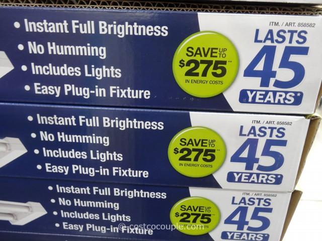 Fluorescent Light Bulbs Mercury