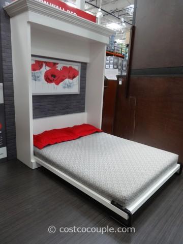 Bestar Evolution Queen Size Wall Bed