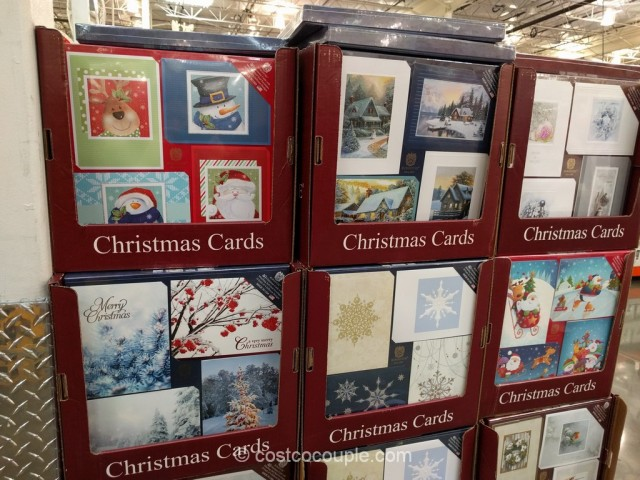 Burgoyne 2015 Christmas Cards