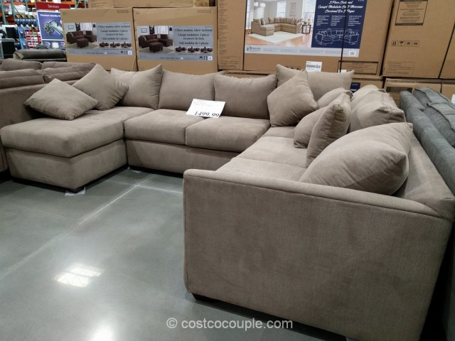 Klaussner Sectional Sofa Hotornotlive : klaussner sectional sofa - Sectionals, Sofas & Couches