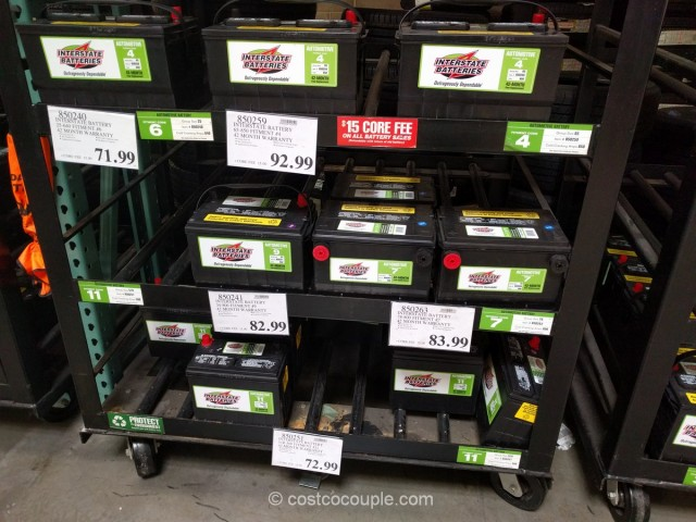 Costco Goodyear Wiper Blade Replacement