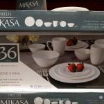 Mikasa Trellis Bone China Set