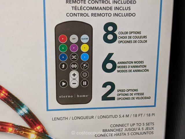 Remote Control Lights