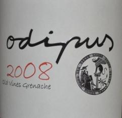 2008 Odipus Old Vines Grenache
