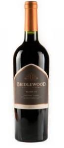 bridlewood red blend