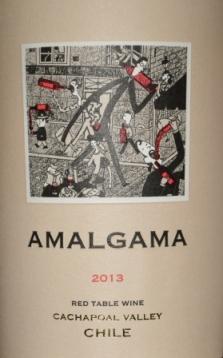 2013 Amalgama Lagar De Bezana