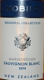Nobilo Sauvignon Blanc Marlborough