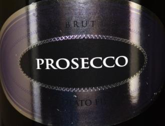 NV Pizzolato Fields Prosecco Brut Organic