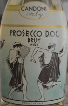 Candoni Prosecco
