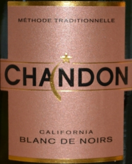Domaine Chandon Blanc de Noirs NV