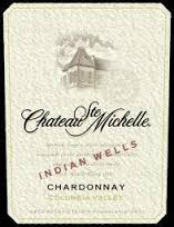 Chateau Ste Michelle 'Indian Wells' 2014 Chardonnay