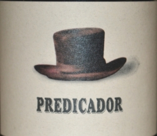 2009 Benjamin Romeo Predicador Rioja