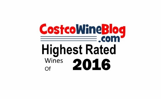 Our Highest Rated Costco Wines of 2016