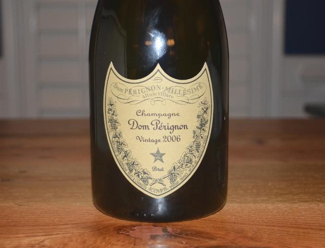 2006 Dom Perignon