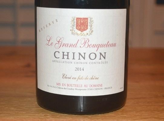 Le Grand Bouqueteau Chinon