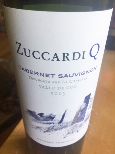 zuccardi