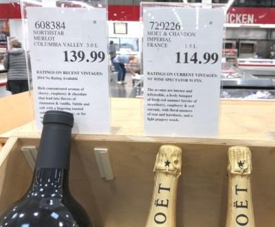 costco price tag 1 feature