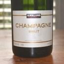 Kirkland Champagne Brut