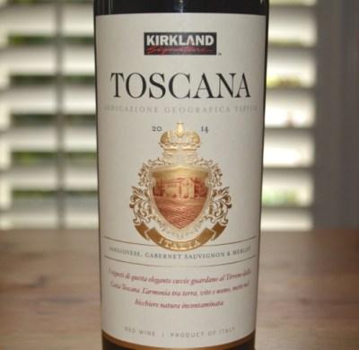 Kirkland Toscana