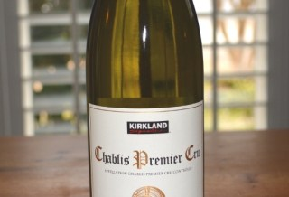 2014 Kirkland Premier Cru Chablis