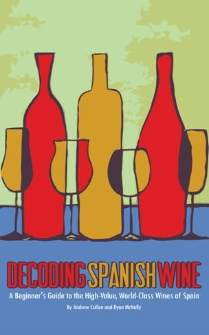 Decoding Spanish Wine