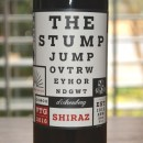 Stump Jump Shiraz