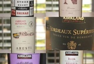 CostcoWineBlog com - Finding Costco's best wines - CostcoWineBlog com