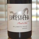 Firesteed Pinot Noir Willamette Valley