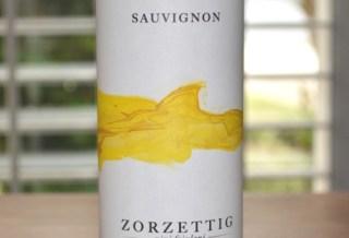 Zorzettig Sauvignon