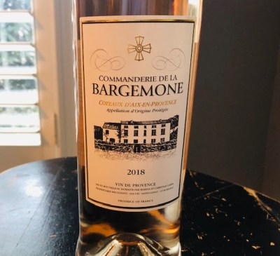 Bargemone Rose