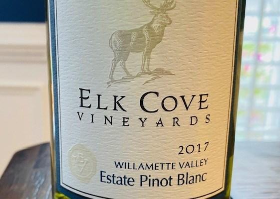 Elk Cove