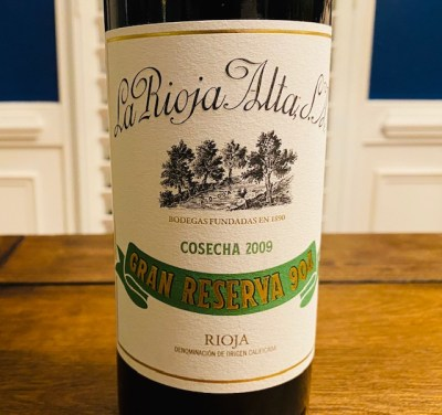 Rioja 904