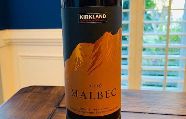 Kirkland Malbec Mendoza