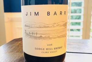 Jim Barry Lodge Hill Shiraz