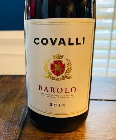 Covalli Barolo