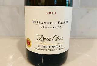 Dijon Clone Chardonnay