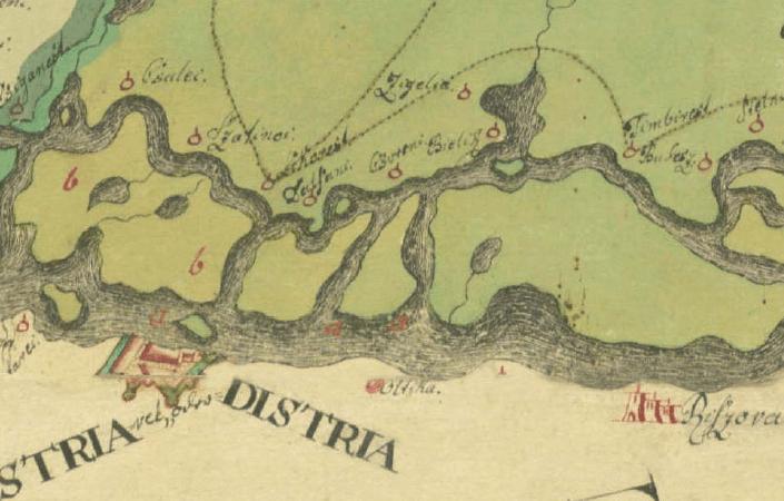 Ruhedorf 1788