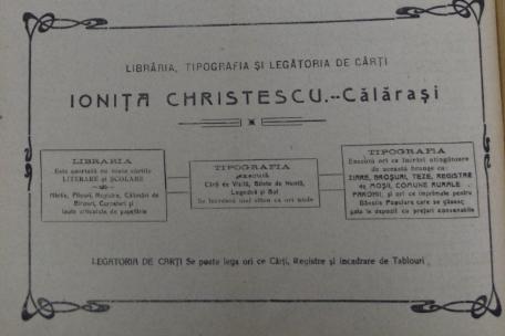 Ionita Cristescu