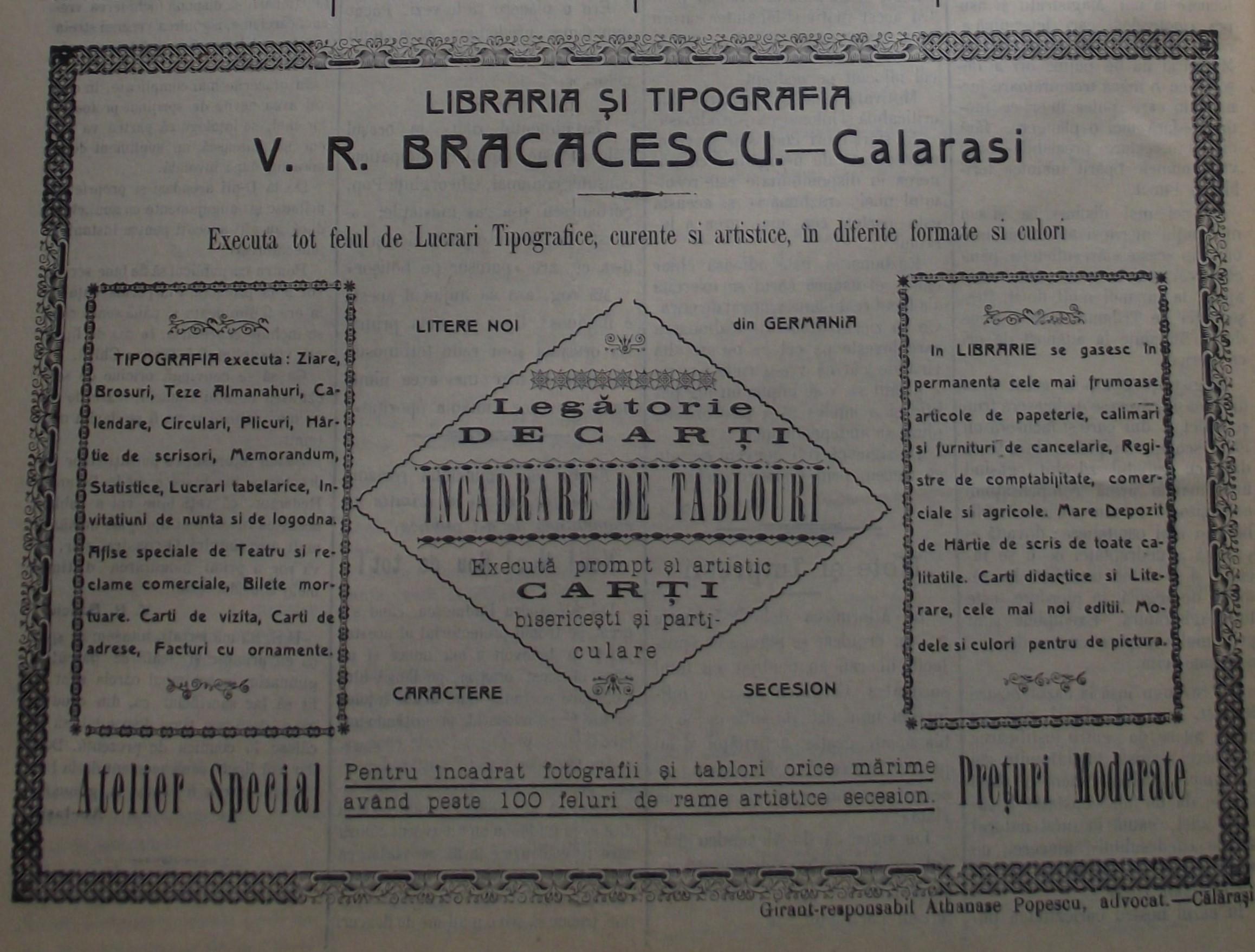 V.R. Bracacescu