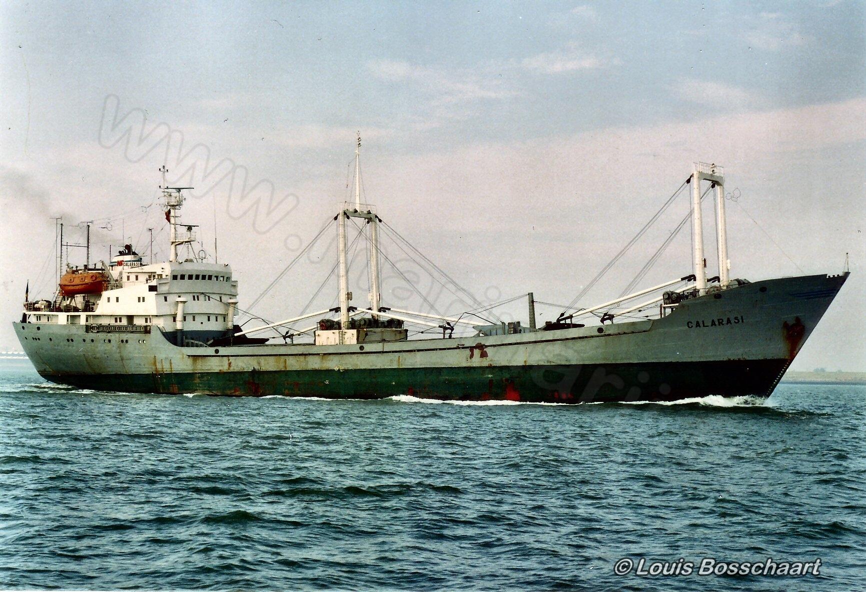 Navrom-cargoul-Calarasi-Louis_Bosschaart
