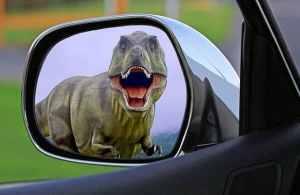 Dinosor threat