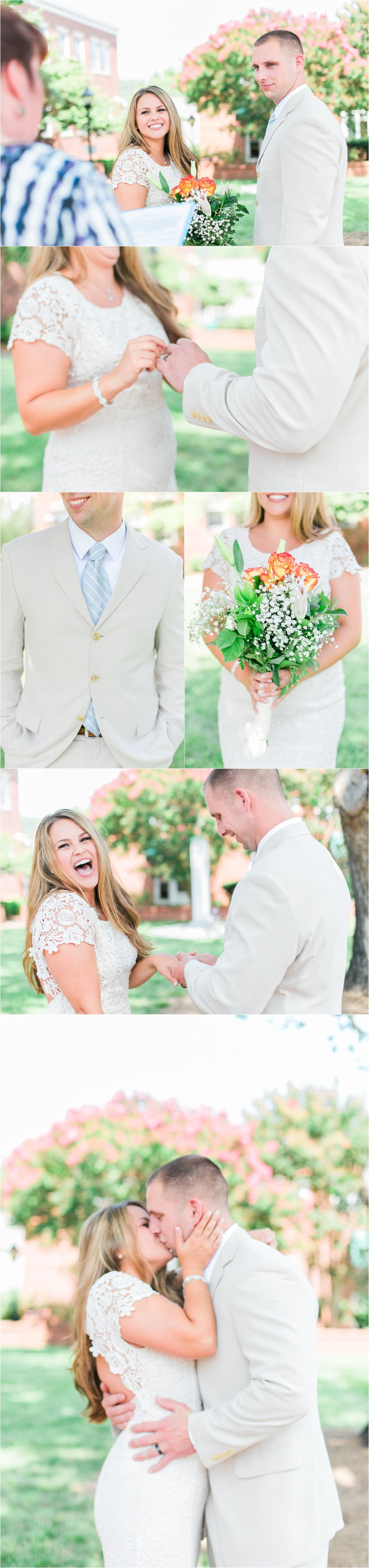Costola Photography | Calvert County Wedding