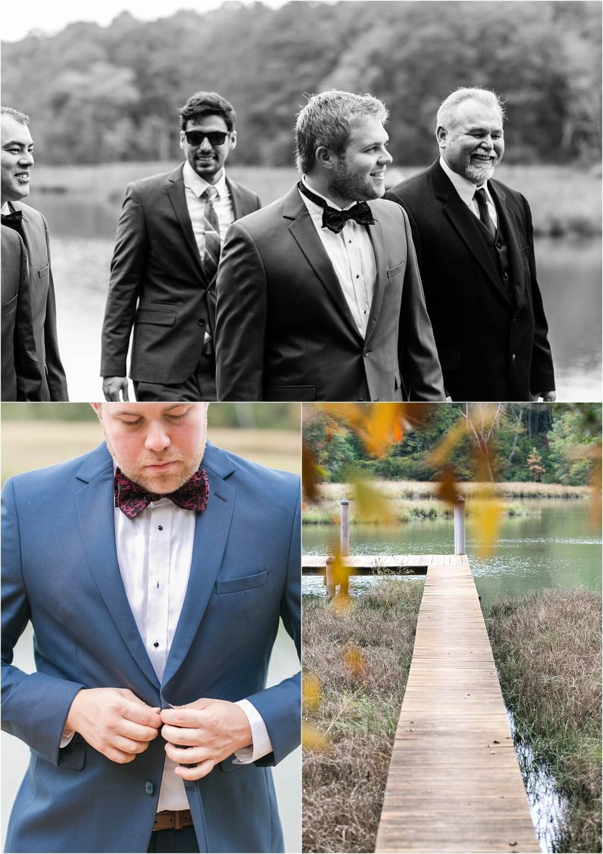 Southern Maryland Wedding Photo Farm