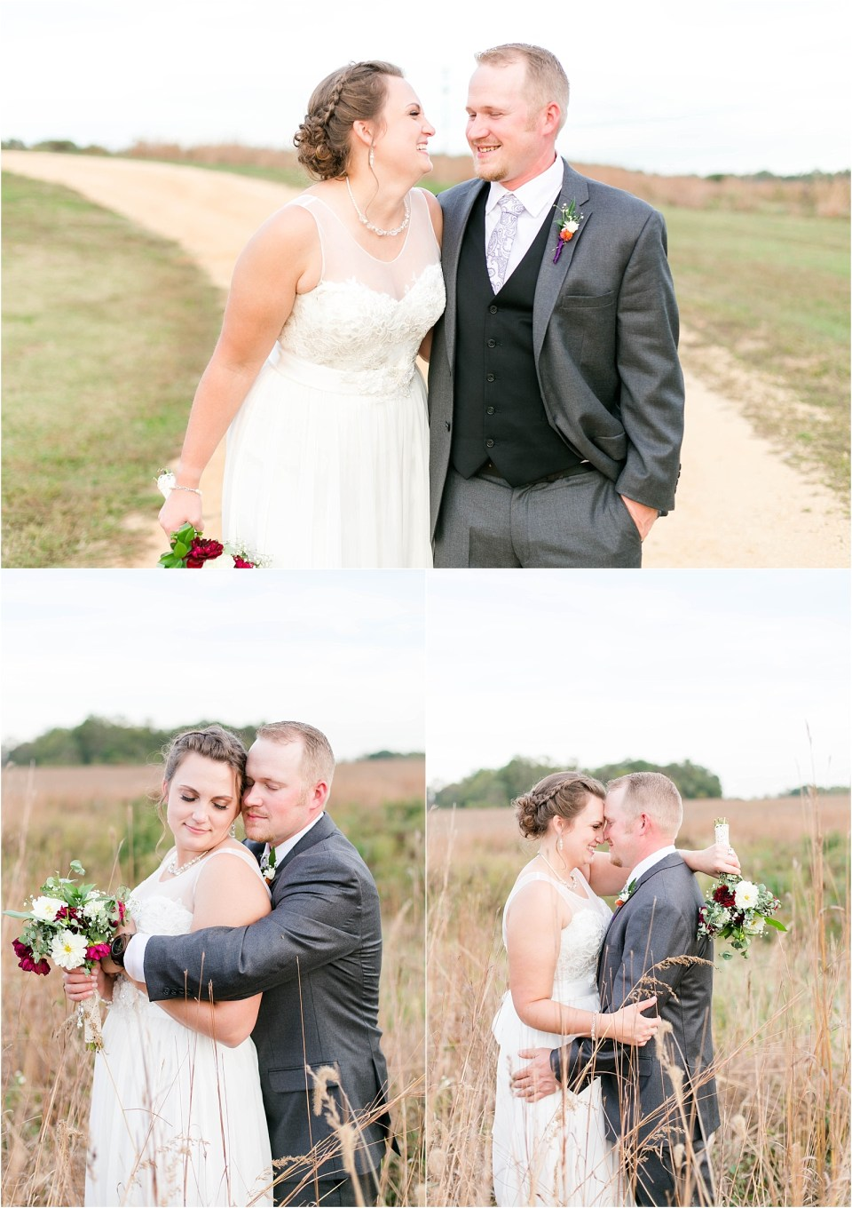 Southern Maryland Wedding Photo